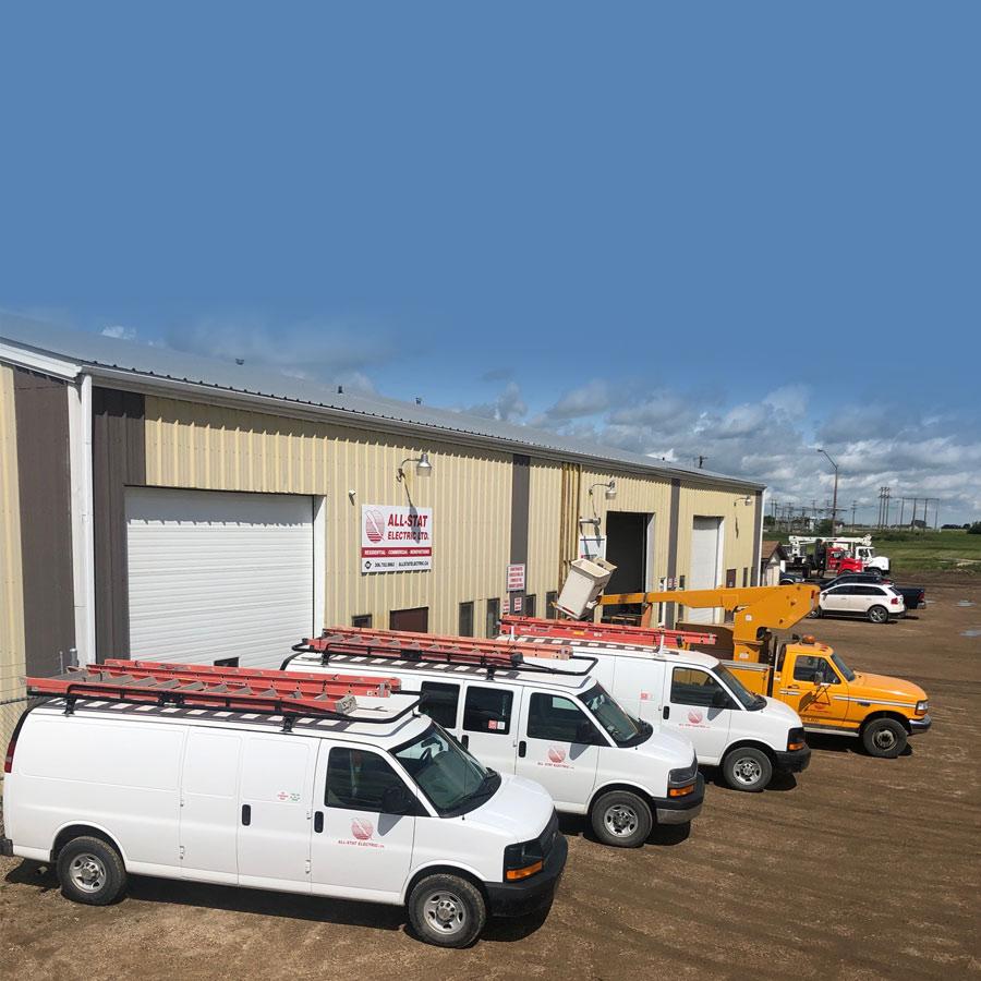 allstat-vans-yorkton-building-mobile